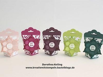 Dorothea Keiling - Verpackung