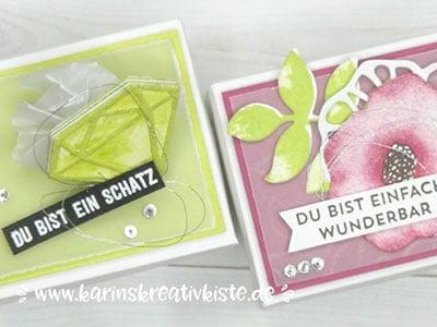 Sabine Prahtel - Verpackung