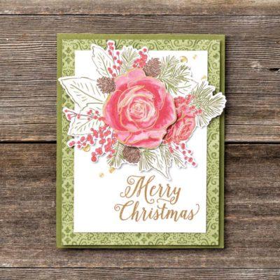 Produktreihe - Wunderbare Weihnachtszeit 4