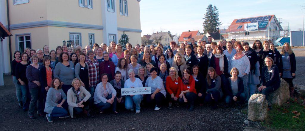 Team Stempelwiese 8