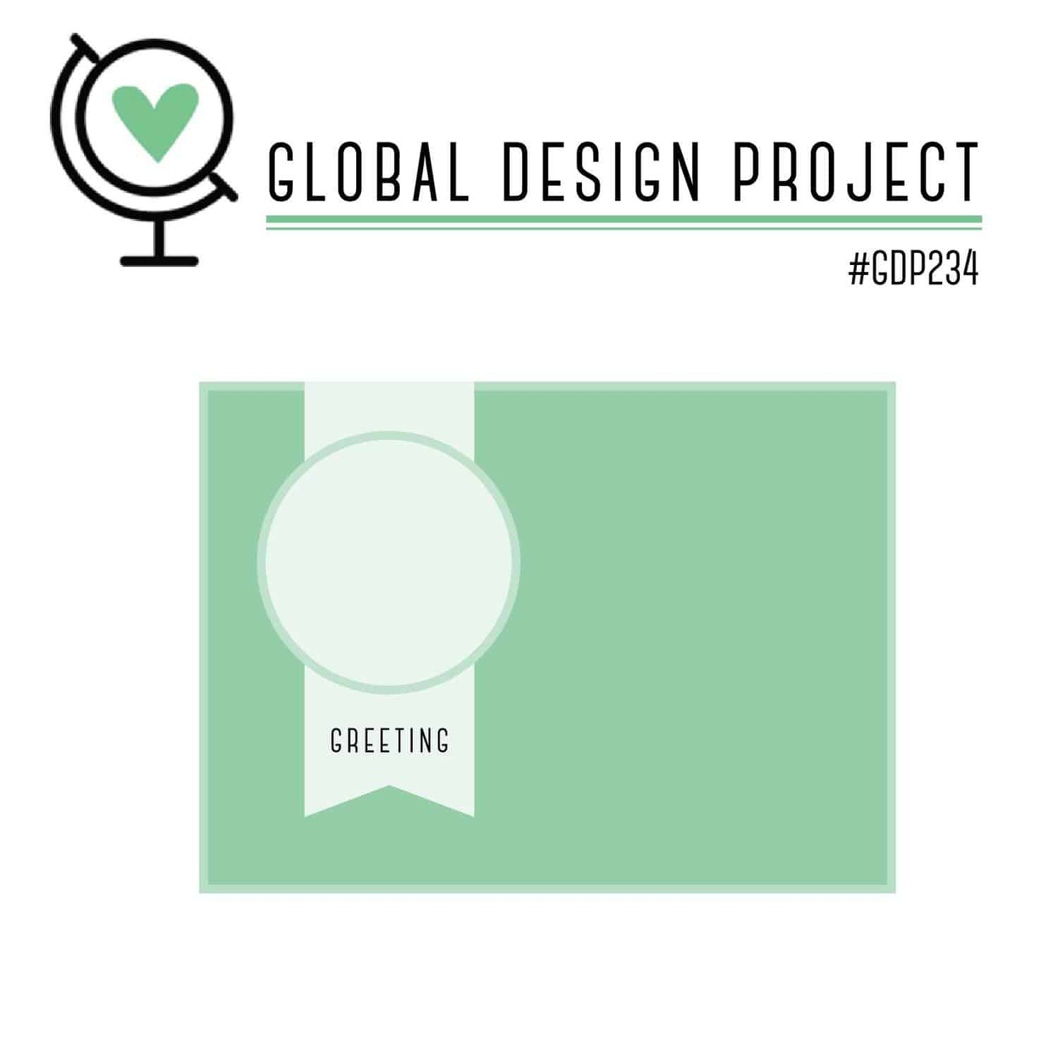 Global Design Project GDP234