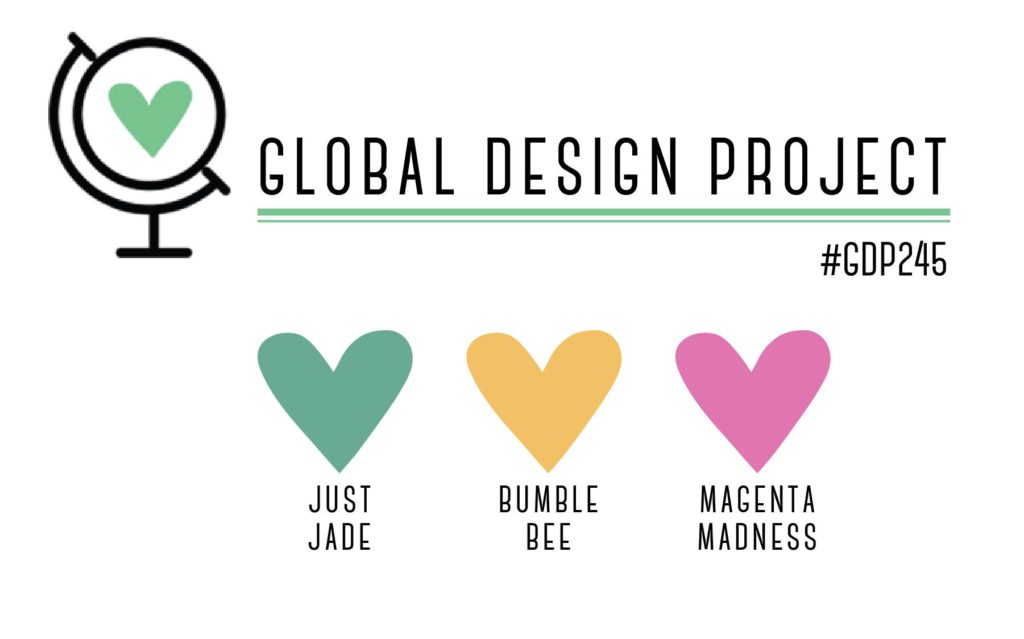 Global Design Challenge GDP 245
