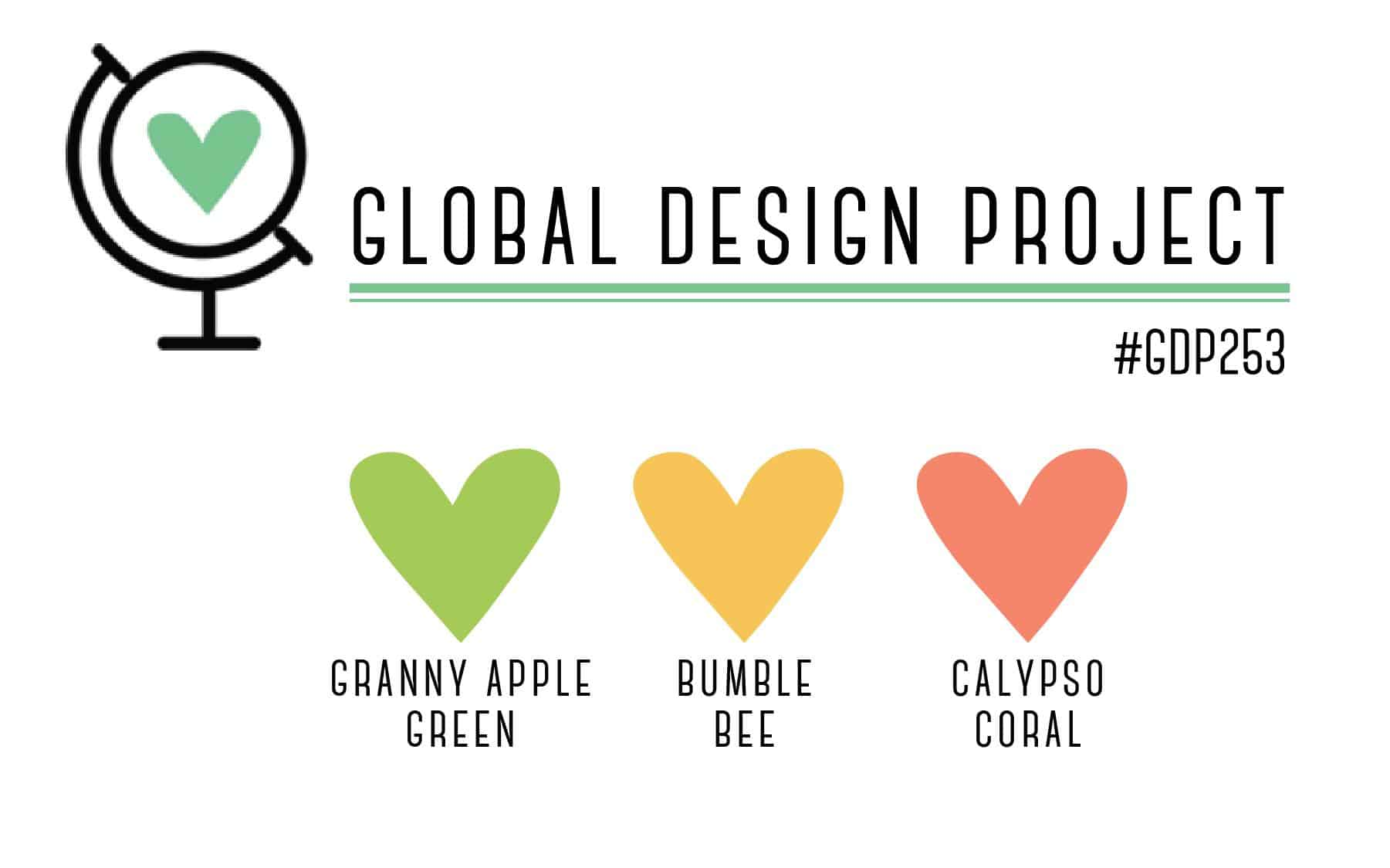 Global Design Project 253