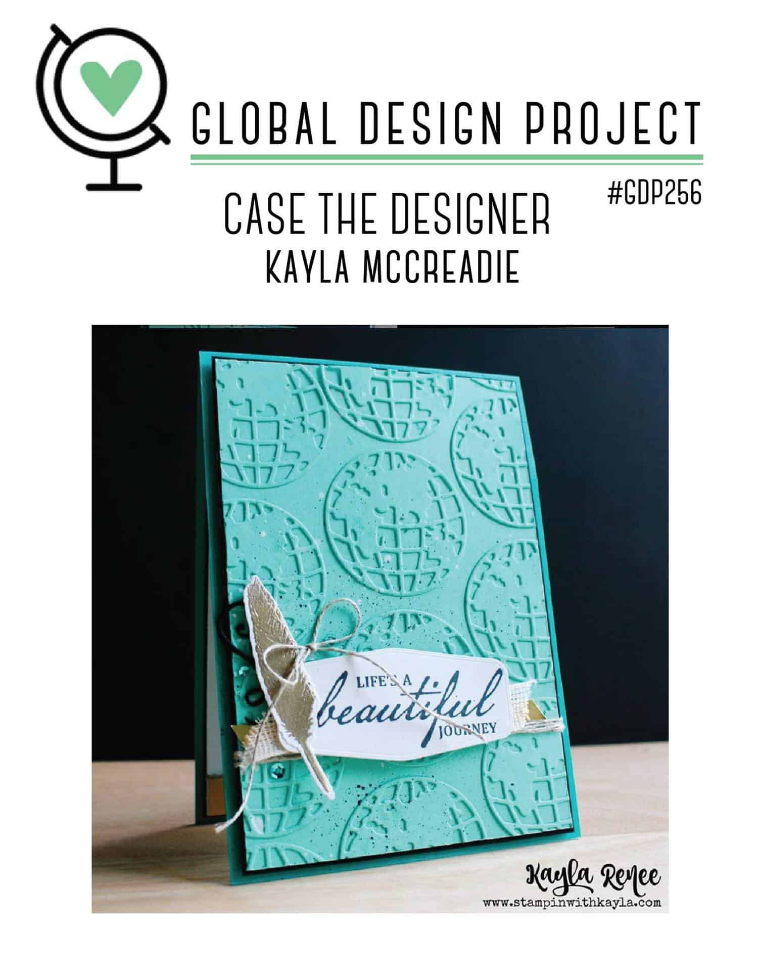 Global Design Project 256