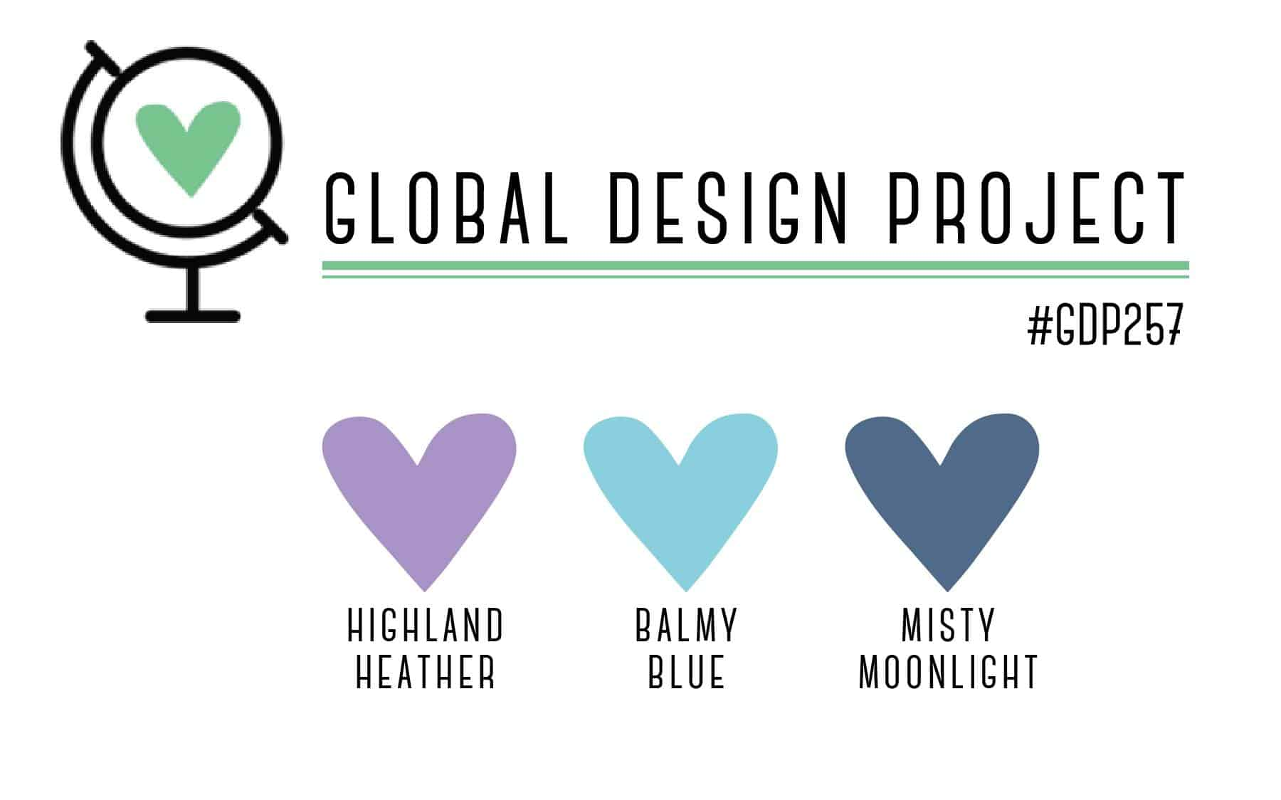 Global Design Project 257
