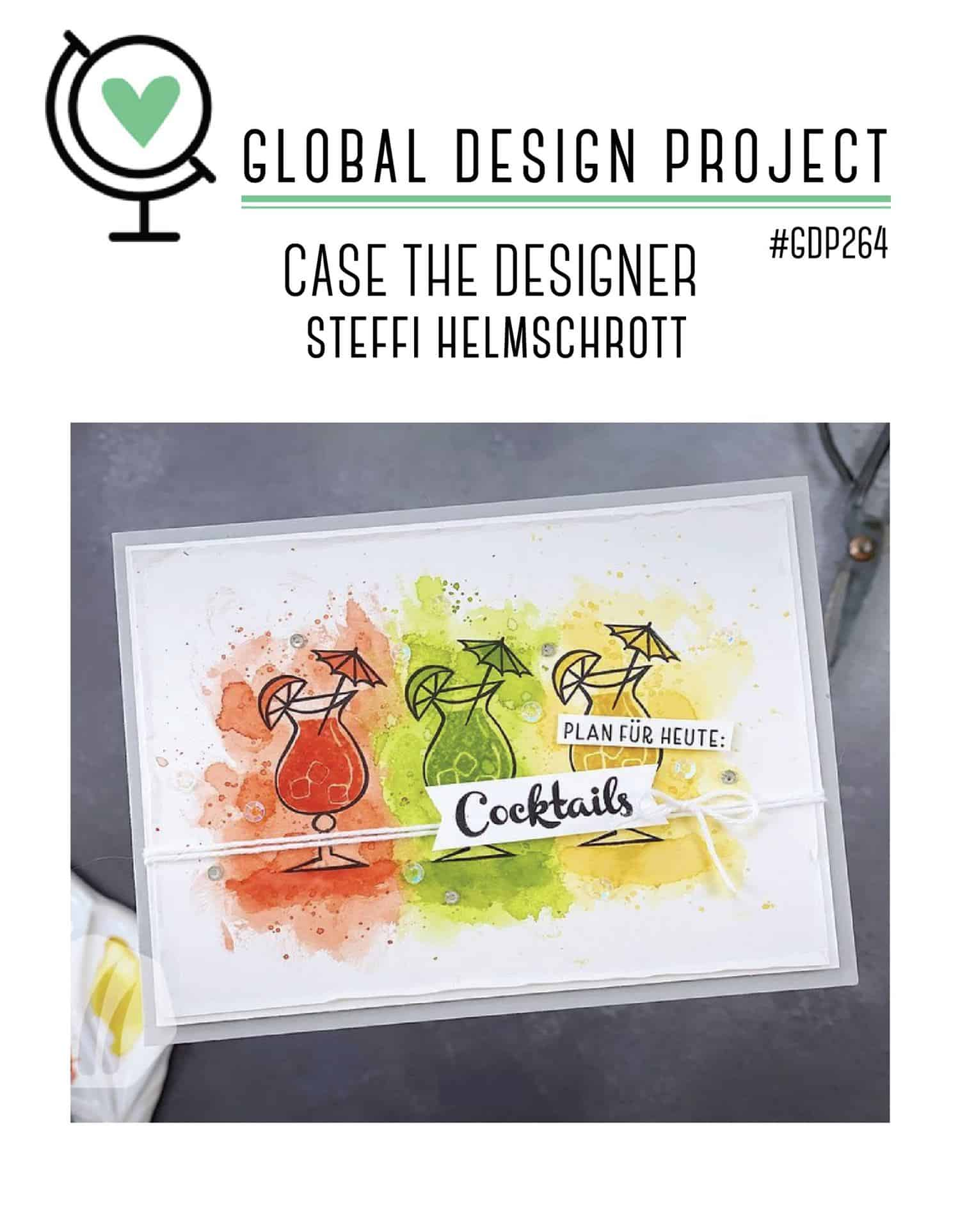 Global Design Project 264