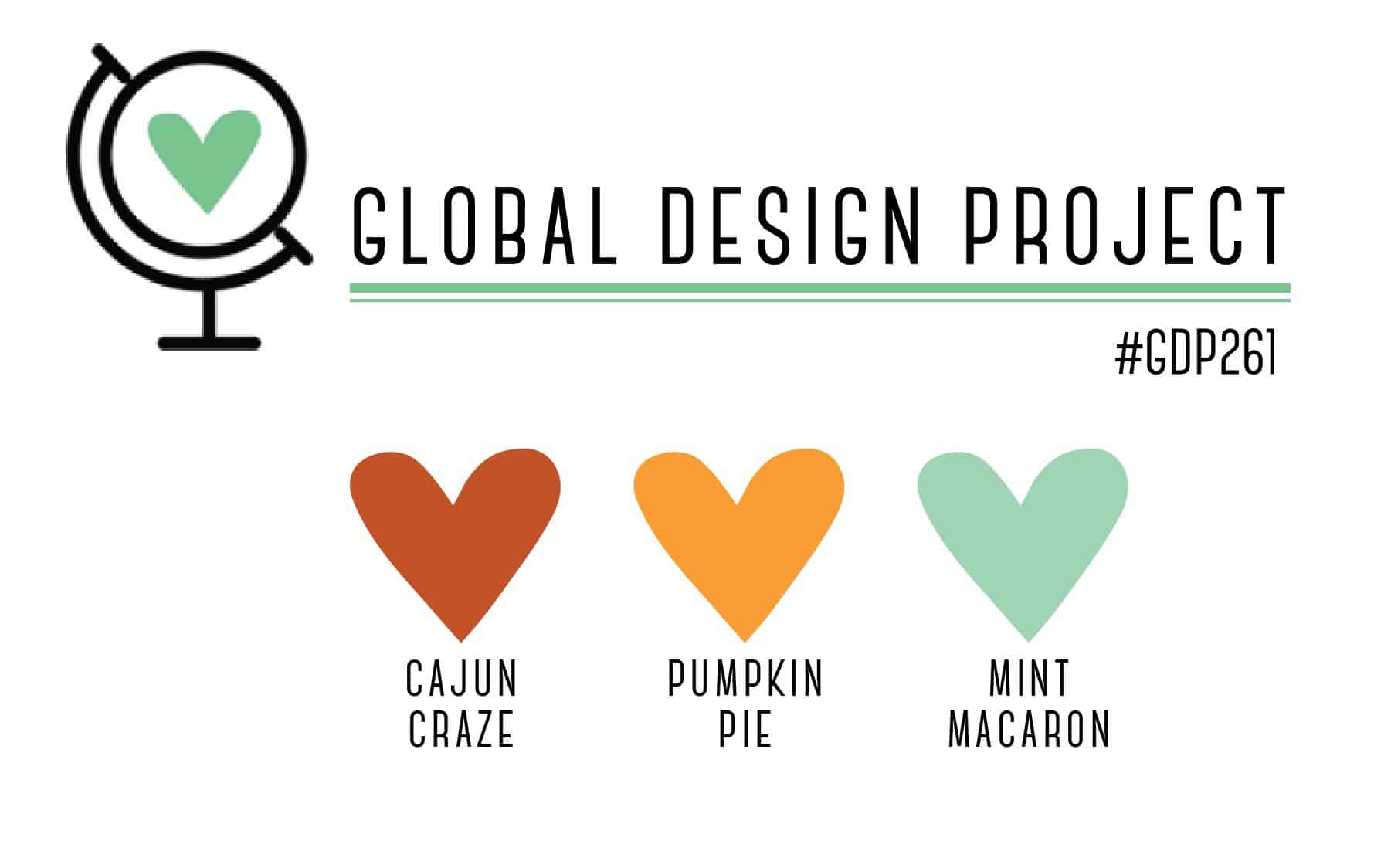 Global Design Project 261