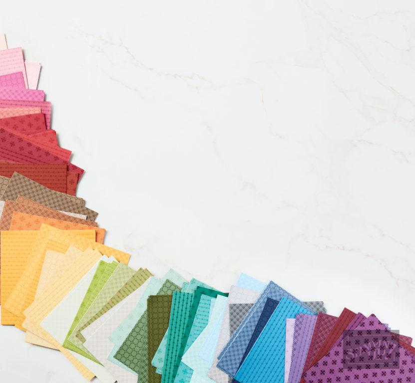 Sale-A-Bration 2021 Designerpapiere