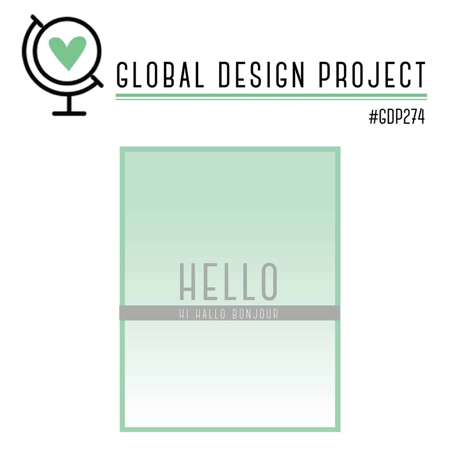 Global Design Project 274