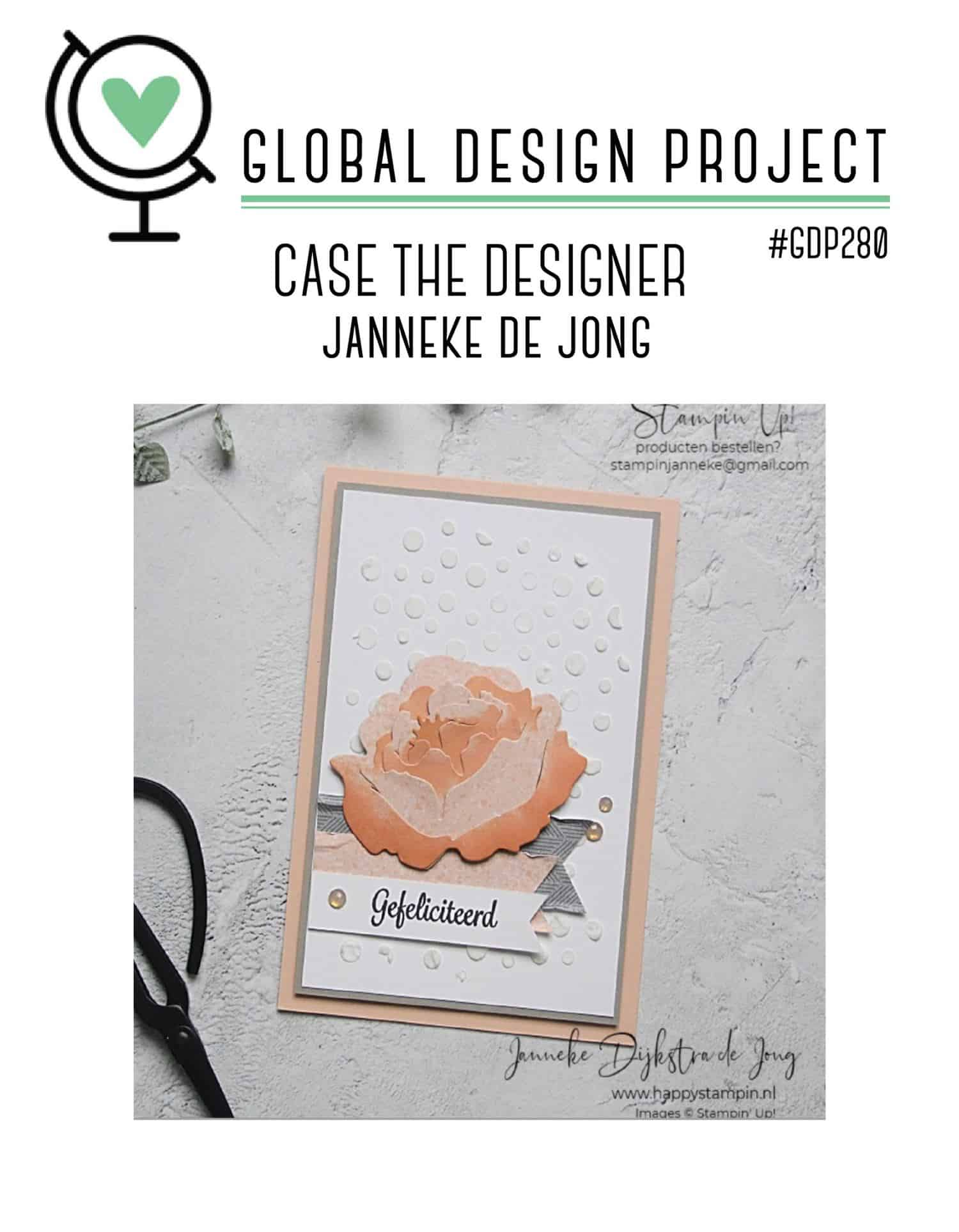 Global Design Project 280