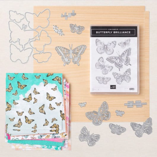 Kollektion Butterfly Brilliance