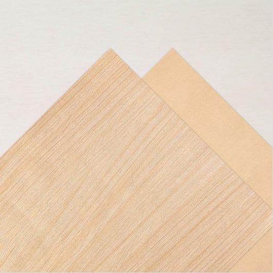 Spezialpapier Holztextur