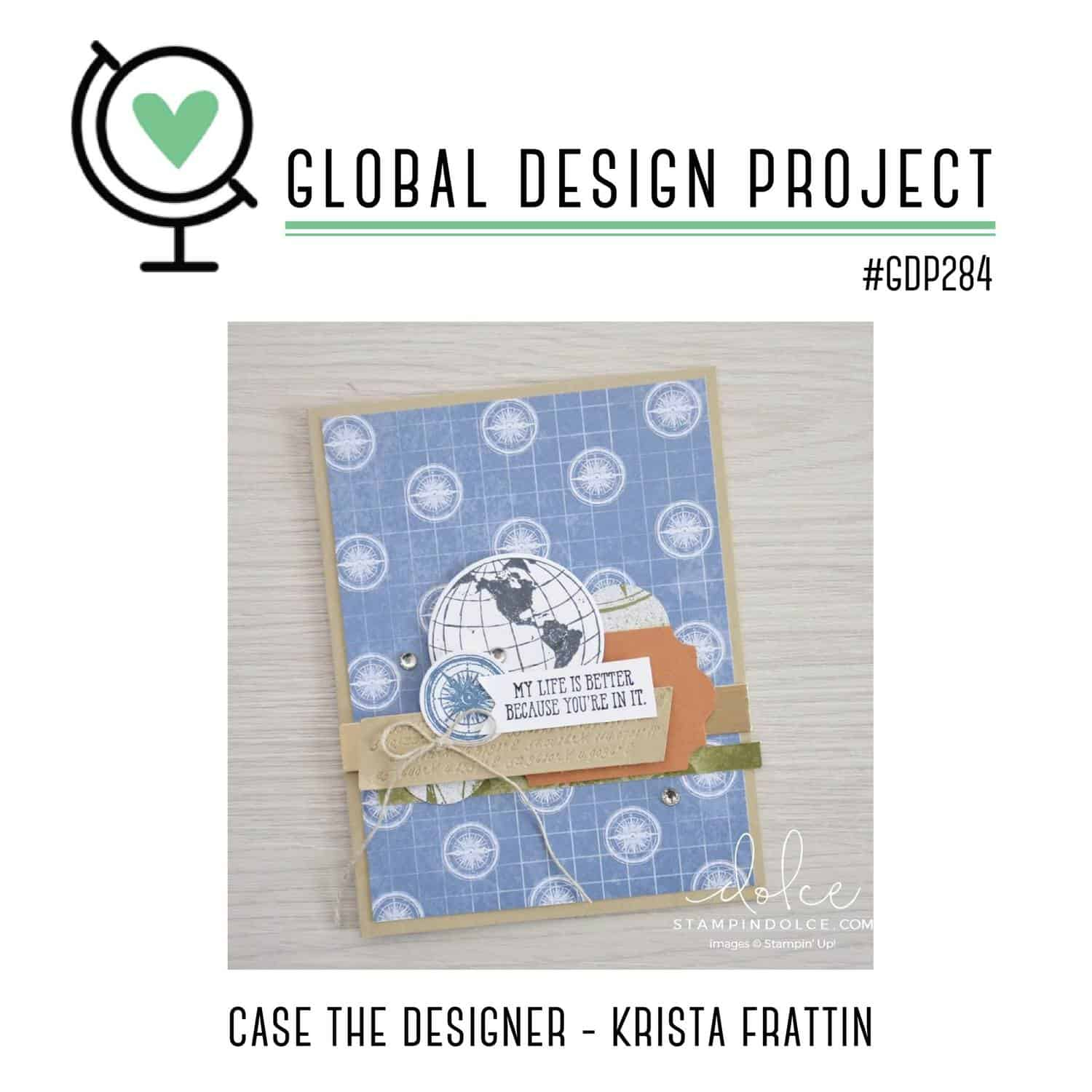 Global Design Project 284