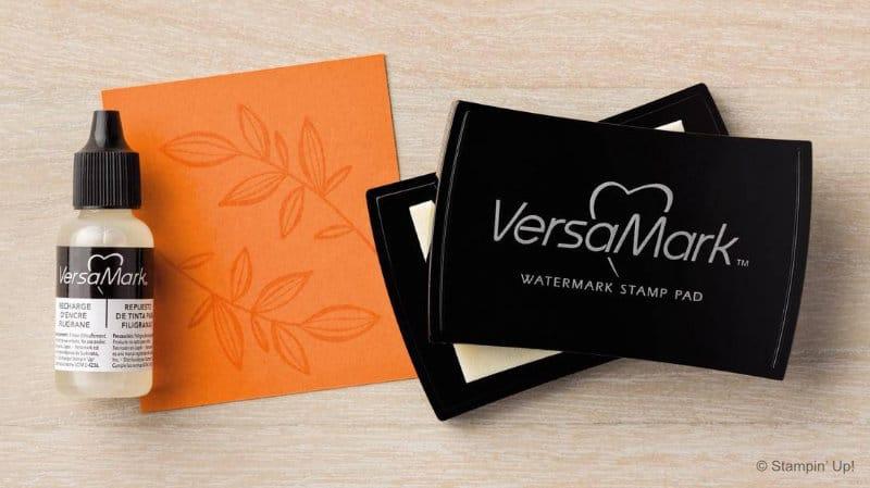 Stampin' Up! Stempelkissen VersaMark